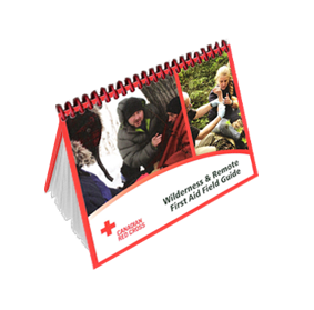 Wilderness & Remote First Aid manual